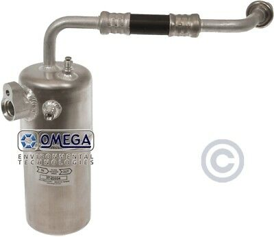 A/C Accumulator with Hose Assembly Omega Environmental 37-23334