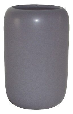 Marblehead Pottery Small Matte Lavender Vase