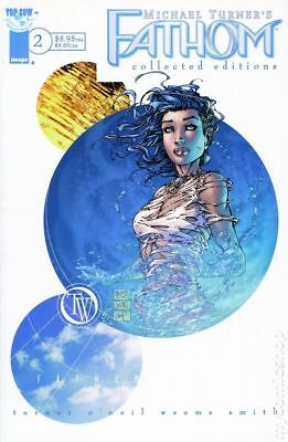 Fathom Collected Edition (1999) #2 FN