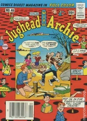 Jughead with Archie Digest (1974) #46 VG LOW GRADE