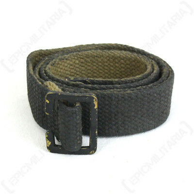 Original British RAF Utility Straps - WW2 Webbing Air Force Surplus Military