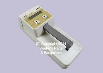Transmission Densitometer IHARA Model T500 Black and White