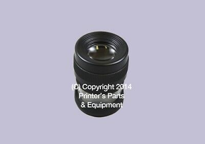 Magnifying Glass / Scale Loupe 10X
