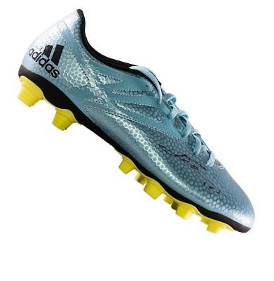 Lionel Messi Signed Adidas 15.1 Football Boot Autograph Cleat
