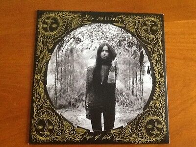 """Flo Morrissey - Pages Of Gold 7"""" Vinyl"""