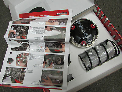 HEBO SCOOTER VARIATOR SPEED CONTROL KIT - 50cc DERBI PIAGIO GILERA list in ad