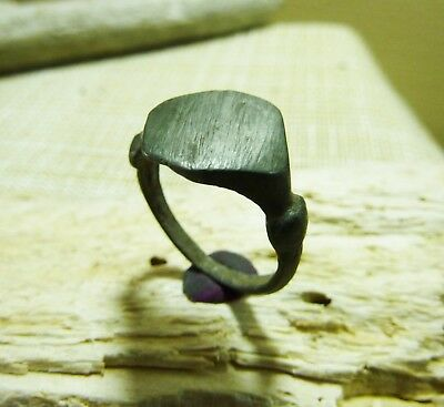 Old Bronze Ring (320)