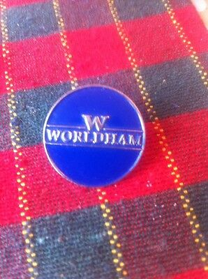 Worldham Golf Club Ball Marker