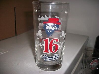 Shmaltz Brewing Company- Beer Glass