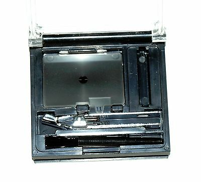 Olympus focusing screen 1 - 11, for OM 1-2-3-4; for macro (closeup) photography