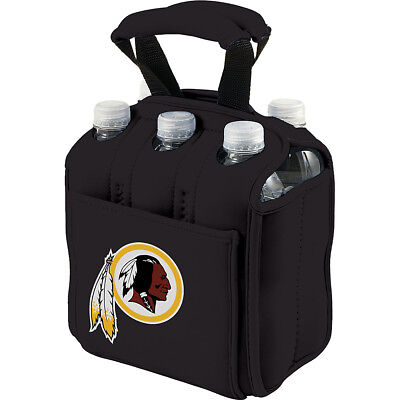 Picnic Time Washington Redskins Six Pack - Washington Outdoor Accessorie NEW