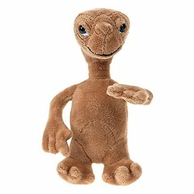 Official Et E.t The Extra Terrestrial 15Cm Beanie Plush Soft Toy New With Tags
