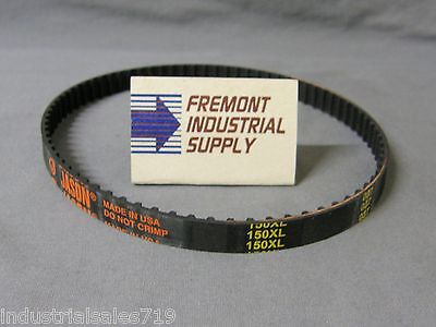 150Xl037 Timing Belt  Made In Europe!