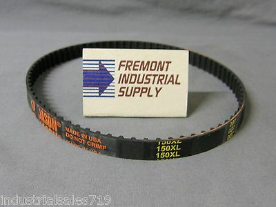 150Xl037 Timing Belt  Made In The Usa!