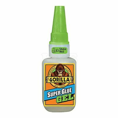 Gorilla Super Glue Gel 15g - Gorilla Glue 4044401