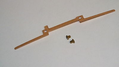 X447P    #   Hornby Triang spares parts phosphor bronze pickup TOA