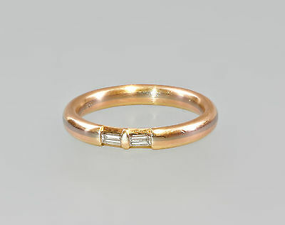 585er Gold Brillant Ring 99825316