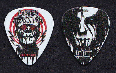 Rob Zombie Piggy D Parteh Monstah Guitar Pick - 2016 Return Of The Dreads Tour