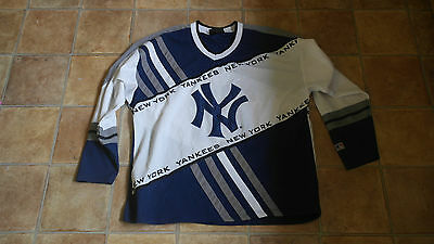 Cmp Mlb Hockey Baseball Yankees New York No. 78 Jersey Size M Very Rare