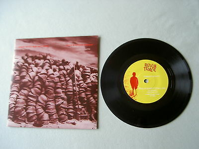 "ROBERT WYATT Stalin Wasn't Stalling/PETER BLACKMAN Stalingrad 7"" vinyl single"