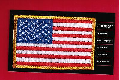 2003 # 3776 / 3780 **  A2383 Vfnh  Timbres  Usa  Booklet Stamps  Old Glory