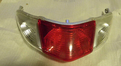 Piaggio FLY 4T 4V Tail Light Assembly