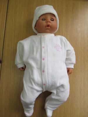 baby annabell d 96472 instructions