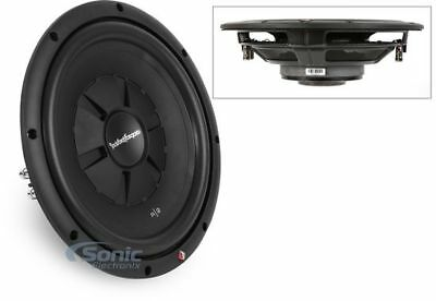 "ROCKFORD FOSGATE R2SD2-12 500W 12"" PRIME Stage 2 Shallow Mount Car Subwoofer"