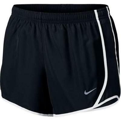 Nike Tempo Girl's Running Shorts Size Small New With Tags 716734 010