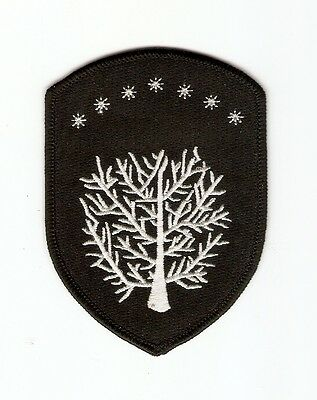 +  HERR DER RINGE  / LORD OF THE RINGS Aufnäher Patch GONDOR
