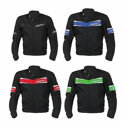 RST Motorcycle / Bike Striker Waterproof CE Approved Textile Jacket - 114470