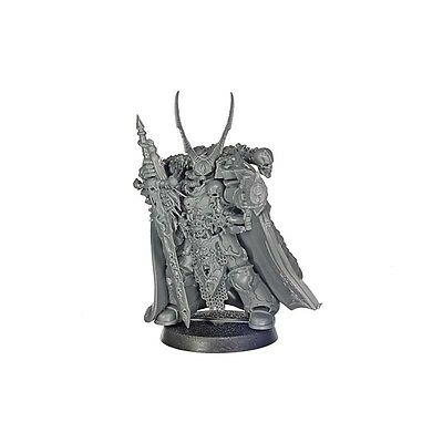 Chaos Space Marine Dark Vengeance LORD - Unassembled 40K