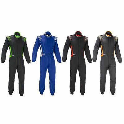 Sparco Victory RS-4 FIA Approved Racing / Rally / Race / Motorsport Suit