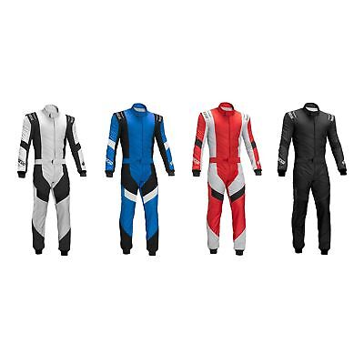 Sparco X-Light RS-7 FIA / SFi Approved Racing / Rally / Race Suit - 001108