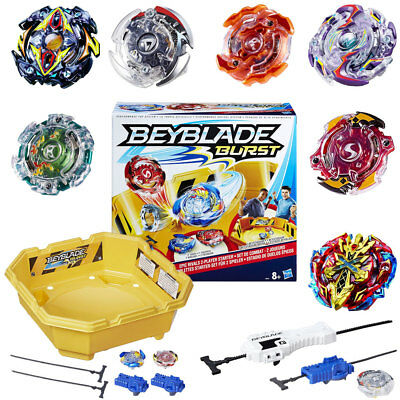 Beyblade Burst Spinning Tops, Launchers and more