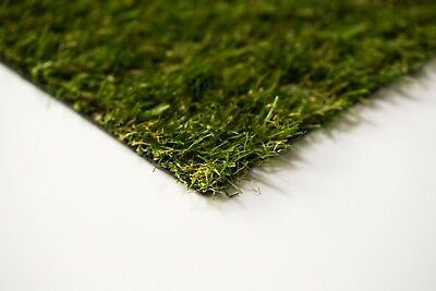 Cuba Astro 35mm Artificial Landscaping Grass Realistic Natural Fake Turf