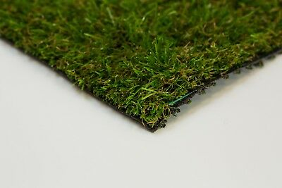 Fiji Astro 30mm Artificial Landscaping Grass Realistic Natural Fake Turf