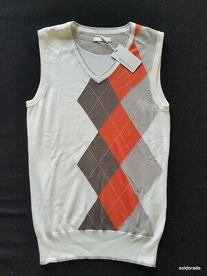BRAX GOLF Ladies TankTOP gr.m NEW