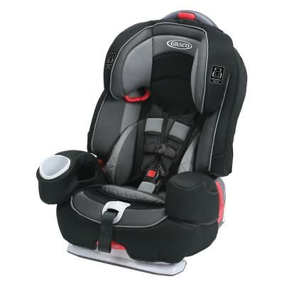 Graco Nautilus 80 Elite 3-in-1 Harness Booster - Quinley