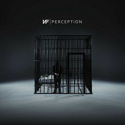 Nf - Perception [New CD]