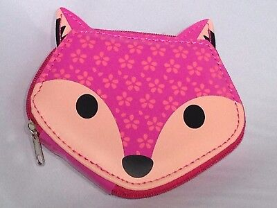 Fox Sewing Kit in Pink by Tacony