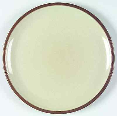 Denby Langley ENERGY CINNAMON Dinner Plate 2441176