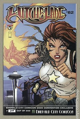 Witchblade (1995) #82ECCC VF 8.0