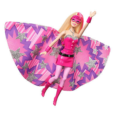 Poupée Barbie : Super Princesse Kara
