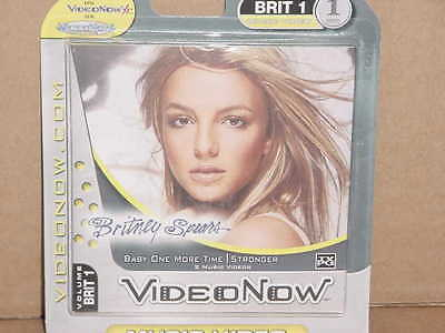 """Video Now Pvd Britney Spears """"baby One More Time"""" Bnip"""