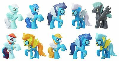 My Little Pony Cloudsdale Mini Collection - 10 Pack. From the Argos Shop on ebay