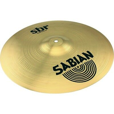 Sabian SBr Crash Cymbal 16 in.