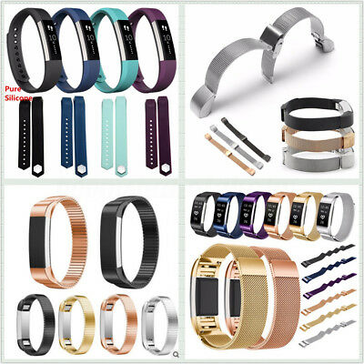 Lot Various Band Replacement Wristband Strap Bracelet For Fitbit Alta/Alta HR AU