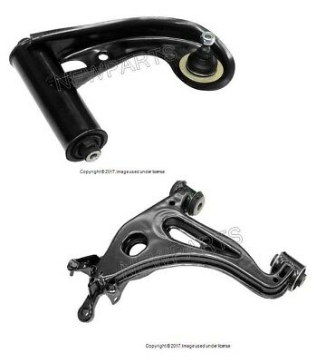 For Mercedes C208 R170 W202 Front Passenger Right Lower Suspension Control Arm