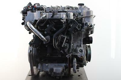 2012 CHEVROLET ORLANDO Z20D1 1998cc Diesel Manual Engine Pump Injectors & Turbo
